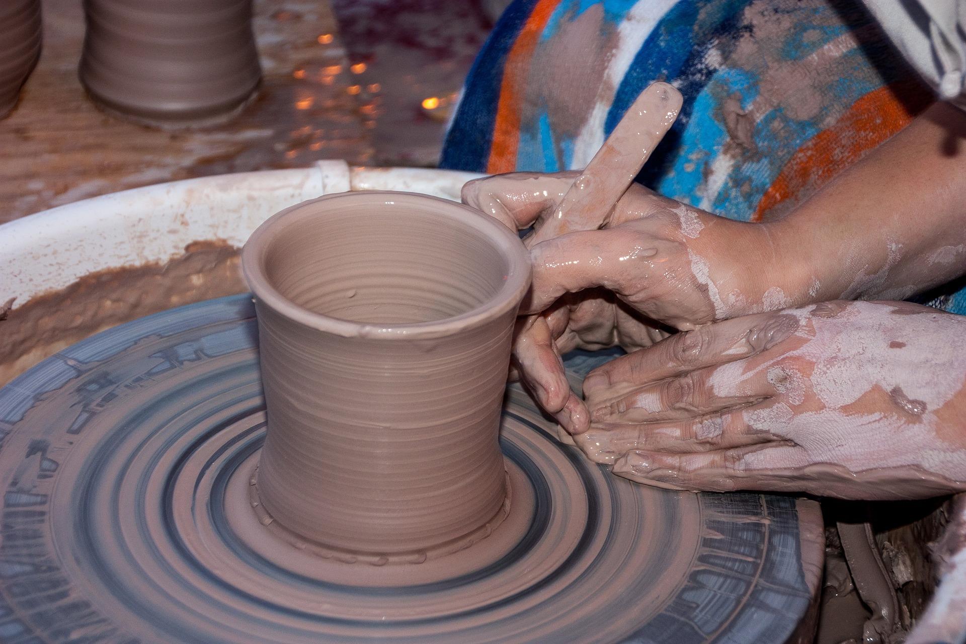 Mode de fabrication de la céramique