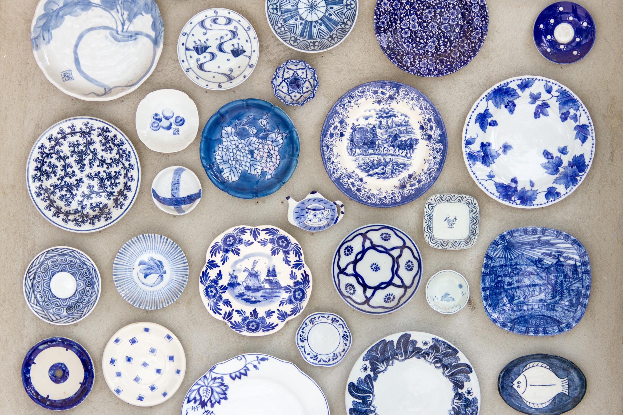 La différence entre la céramique et la porcelaine